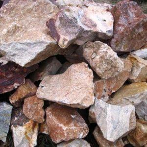 Ландшафтный камень