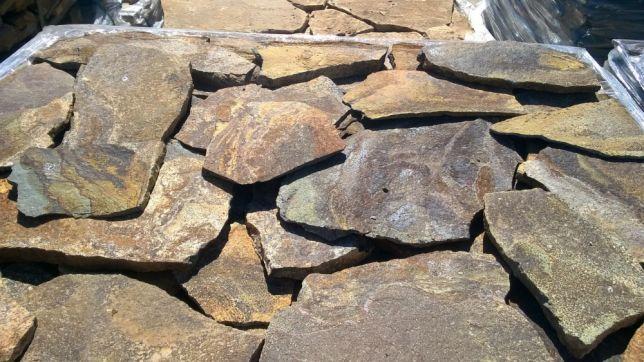 Природный камень андезит