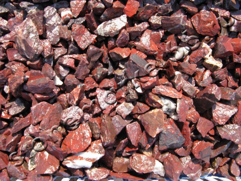 Яшма природный камень