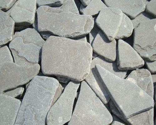 гальтованный серый песчаник